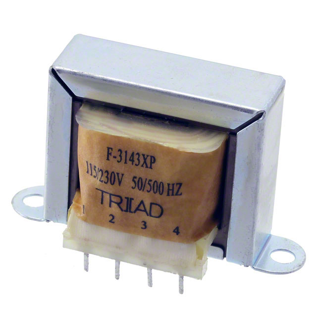 Triad Magnetics F-3117X Power Transformer