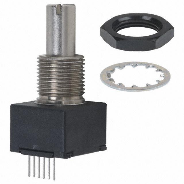 EM14R0B-M25-L064S Encoders ROTARY OPTICAL ENCODER 14MM